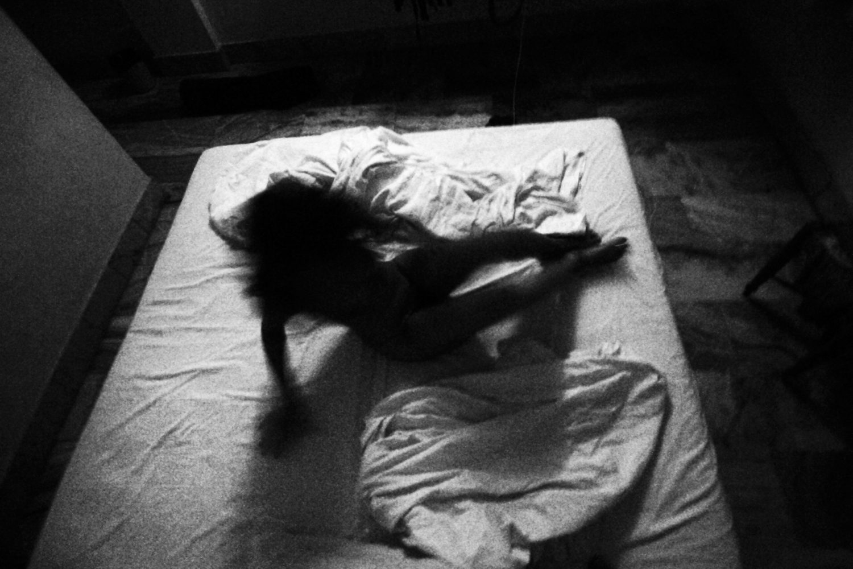 3.Wide Awake Dreaming